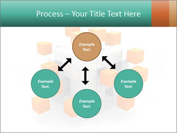 Disassembled box PowerPoint Template - Slide 91