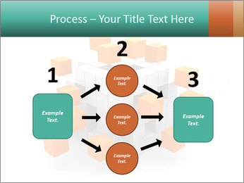Disassembled box PowerPoint Template - Slide 92