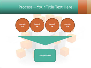 Disassembled box PowerPoint Template - Slide 93
