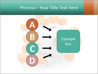 Disassembled box PowerPoint Template - Slide 94