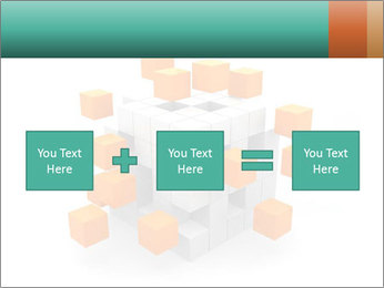 Disassembled box PowerPoint Template - Slide 95