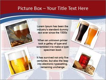 Beer PowerPoint Template - Slide 24