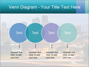 Evening city PowerPoint Templates - Slide 32