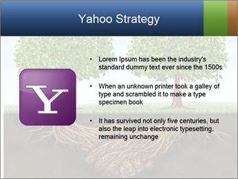 Two trees PowerPoint Templates - Slide 11