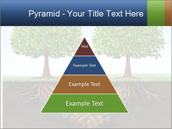 Two trees PowerPoint Templates - Slide 30