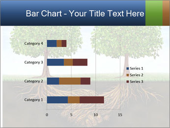 Two trees PowerPoint Templates - Slide 52