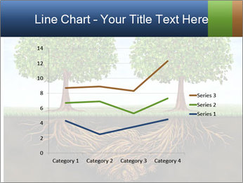 Two trees PowerPoint Templates - Slide 54