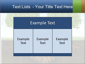 Two trees PowerPoint Templates - Slide 59