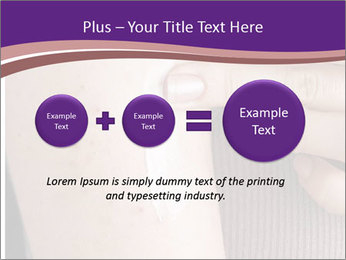 Irritation PowerPoint Template - Slide 75