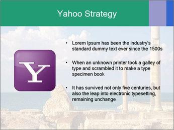 Columns PowerPoint Templates - Slide 11