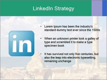 Columns PowerPoint Templates - Slide 12