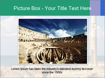 Columns PowerPoint Template - Slide 15