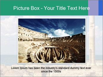Columns PowerPoint Templates - Slide 15