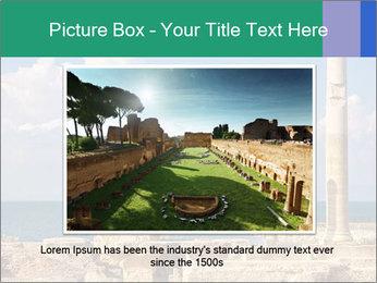 Columns PowerPoint Templates - Slide 16
