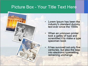 Columns PowerPoint Template - Slide 17