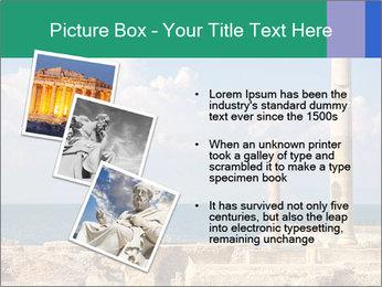 Columns PowerPoint Templates - Slide 17