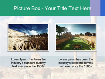 Columns PowerPoint Template - Slide 18