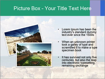 Columns PowerPoint Template - Slide 20