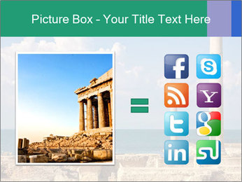 Columns PowerPoint Template - Slide 21