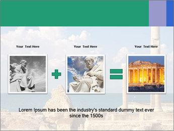 Columns PowerPoint Templates - Slide 22