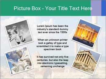 Columns PowerPoint Templates - Slide 24