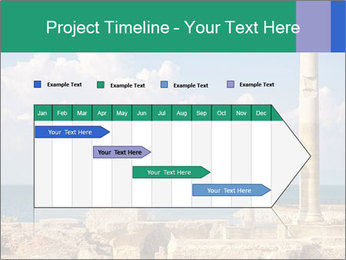 Columns PowerPoint Templates - Slide 25