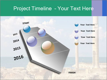 Columns PowerPoint Template - Slide 26