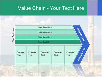 Columns PowerPoint Templates - Slide 27