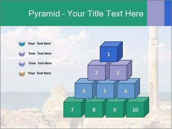 Columns PowerPoint Templates - Slide 31