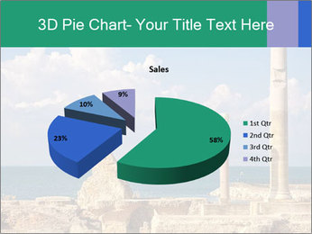 Columns PowerPoint Template - Slide 35
