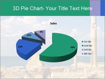 Columns PowerPoint Templates - Slide 35