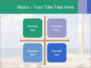 Columns PowerPoint Templates - Slide 37