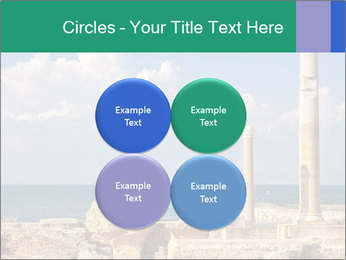 Columns PowerPoint Template - Slide 38