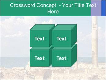 Columns PowerPoint Templates - Slide 39