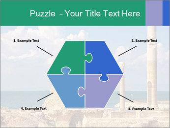 Columns PowerPoint Templates - Slide 40