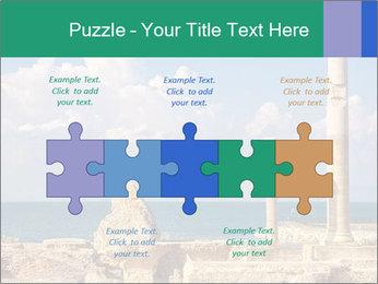 Columns PowerPoint Templates - Slide 41