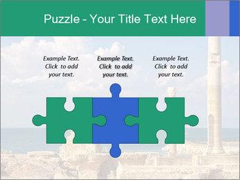 Columns PowerPoint Templates - Slide 42