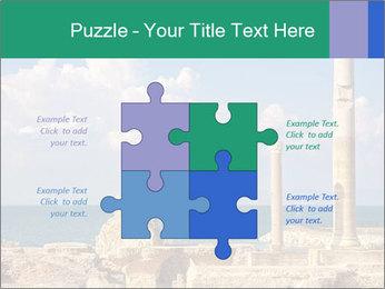 Columns PowerPoint Templates - Slide 43