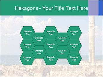 Columns PowerPoint Templates - Slide 44
