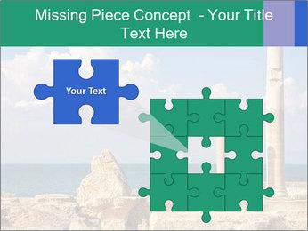 Columns PowerPoint Templates - Slide 45