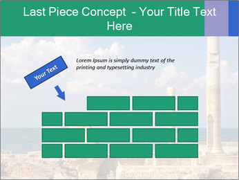 Columns PowerPoint Template - Slide 46