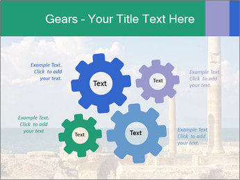 Columns PowerPoint Templates - Slide 47