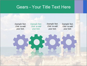 Columns PowerPoint Template - Slide 48