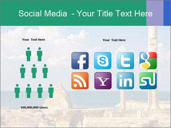 Columns PowerPoint Templates - Slide 5