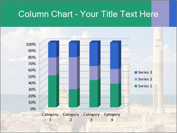 Columns PowerPoint Template - Slide 50