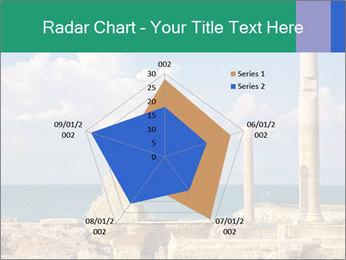 Columns PowerPoint Templates - Slide 51