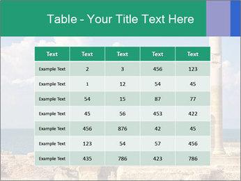 Columns PowerPoint Templates - Slide 55