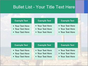 Columns PowerPoint Templates - Slide 56