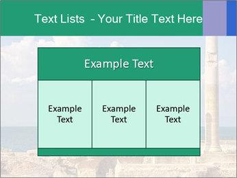 Columns PowerPoint Templates - Slide 59