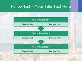 Columns PowerPoint Templates - Slide 60